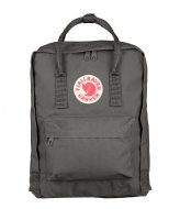 Fjallraven Kanken super grey (046)