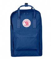 Fjallraven Kanken 15 inch Laptop deep blue (527)