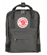 Fjallraven Kanken Mini super grey (046)