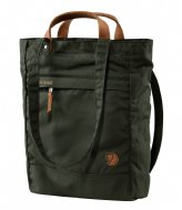 Fjallraven Totepack No 1 Small deep forest (662)