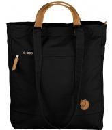 Fjallraven Totepack No. 1 black (550)