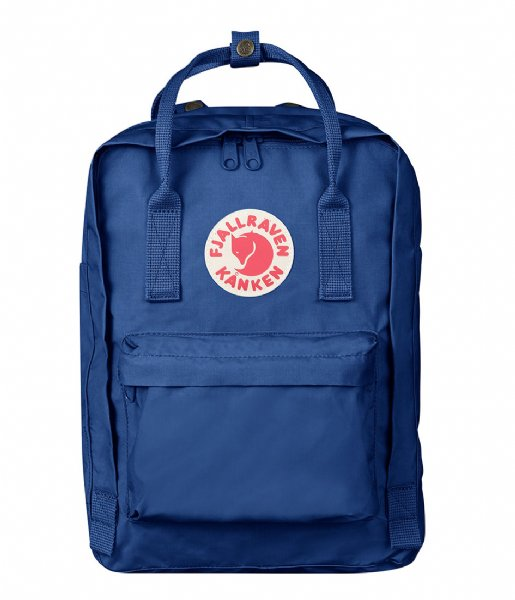 Fjallraven Laptop rugzak Kanken 13 inch deep blue (527)