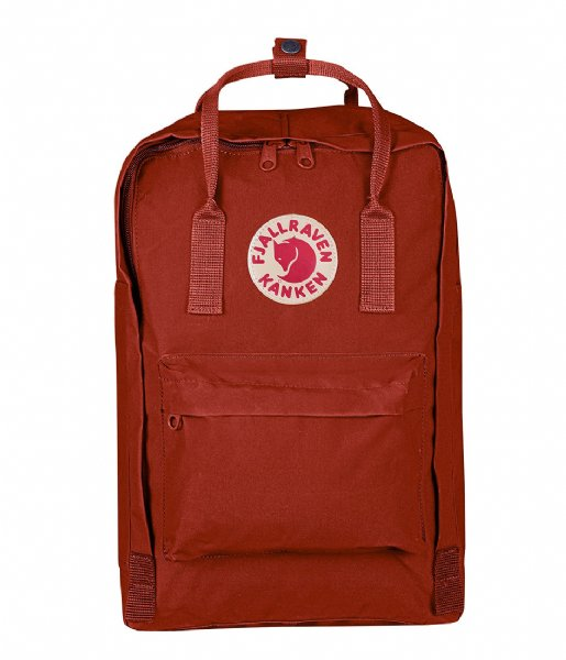 Fjallraven Laptop rugzak Kanken 15 inch Laptop autumn leaf (215)