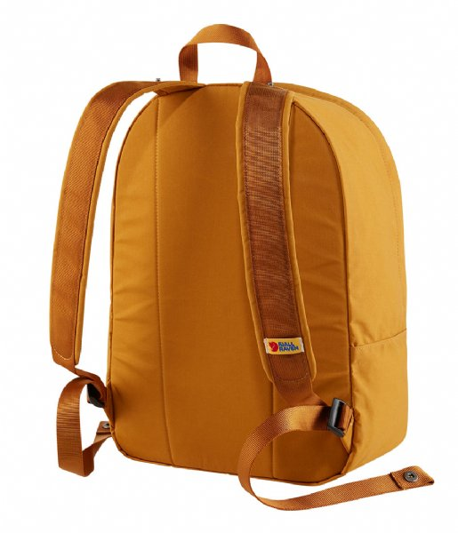 Fjallraven Dagrugzak Laptop Backpack Vardag 25 15 Inch acorn (166)