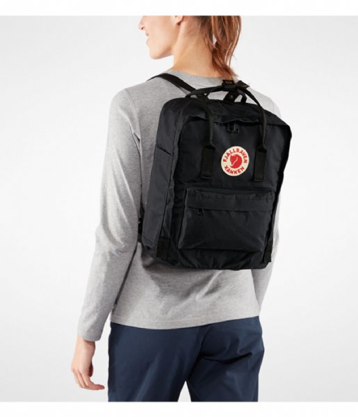 Fjallraven Dagrugzak Kanken mint green ­cool (600­-106)