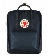 Fjallraven Kanken Re-Wool night sky (575)