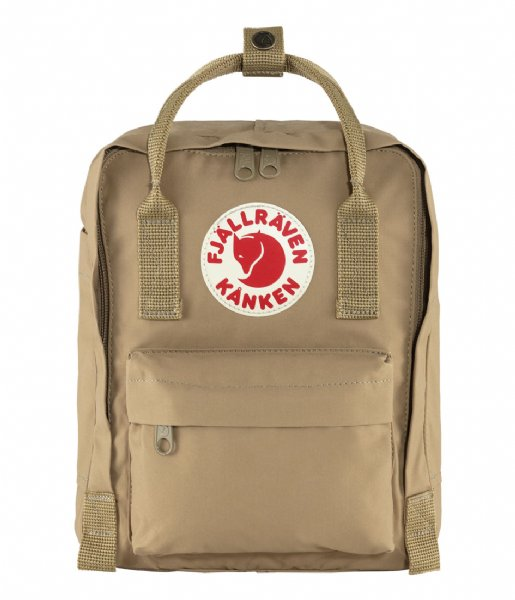 Fjallraven Dagrugzak Kanken Mini clay (221)