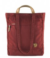 Fjallraven Totepack No. 1 deep red (Q3-20)