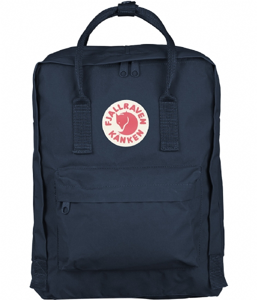 Fjallraven Dagrugzak Kanken royal blue (540)