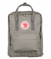 Fjallraven Kanken fog striped (021-921)