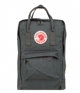Fjallraven Kanken 15 inch Laptop forest green (660)
