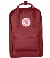 Fjallraven Kanken 15 inch Laptop ox red (326)
