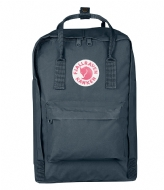 Fjallraven Kanken 15 inch Laptop graphite (031)