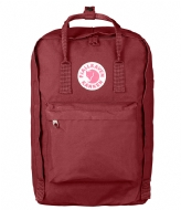 Fjallraven Kanken 17 inch Laptop ox red (326)
