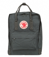 Fjallraven Kanken Mini forest green (660)