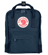 Fjallraven Kanken Mini navy (560)