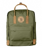 Fjallraven Kanken No. 2 green (620)