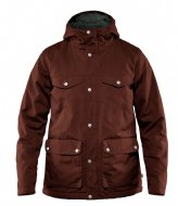 Fjallraven Greenland Winter Jacket W Maroon (352)
