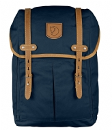 Fjallraven Rucksack No. 21 Medium navy (560)