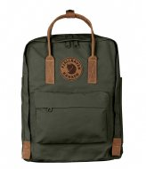 Fjallraven Kanken No. 2 deep forest (662)