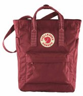 Fjallraven Kanken Totepack ox red (326)