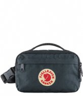 Fjallraven Kanken Hip Pack navy (560)