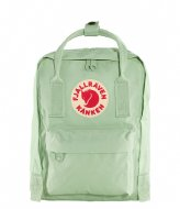 Fjallraven Kanken Mini mint green (600)