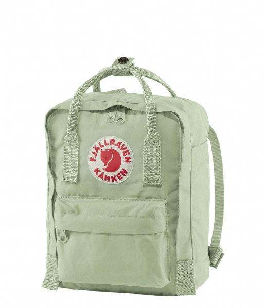 Fjallraven Dagrugzak Kanken Mini mint green (600)