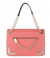 Furla Diana Small Crossbody color corallo (807108)