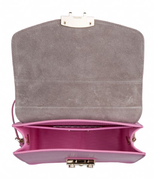 Furla Crossbodytas Metropolis Small Crossbody orchidea (941912)