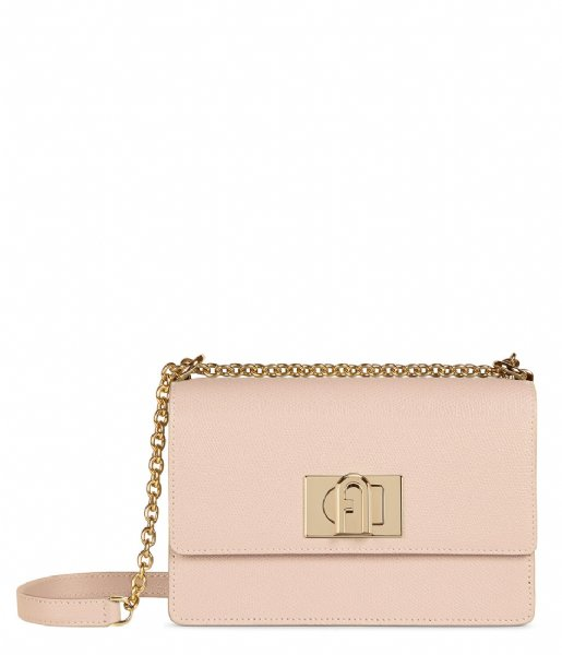 Furla Crossbodytas Furla 1927 Mini Crossbody 20 candy rose