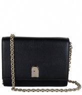 Furla Furla 1927 Mini Crossbody 18 nero (1065670)