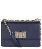 Furla Furla 1927 Mini Crossbody 20 oceano (1056933)