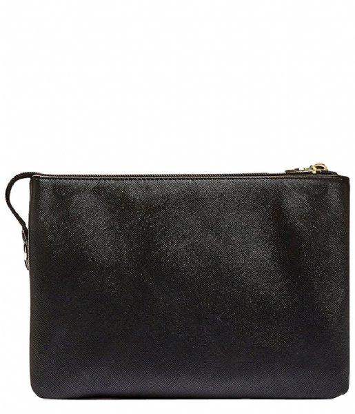Guess Toilettas Marvellous Three Pouch black