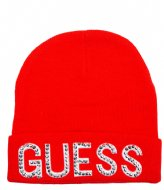 Guess Cap red