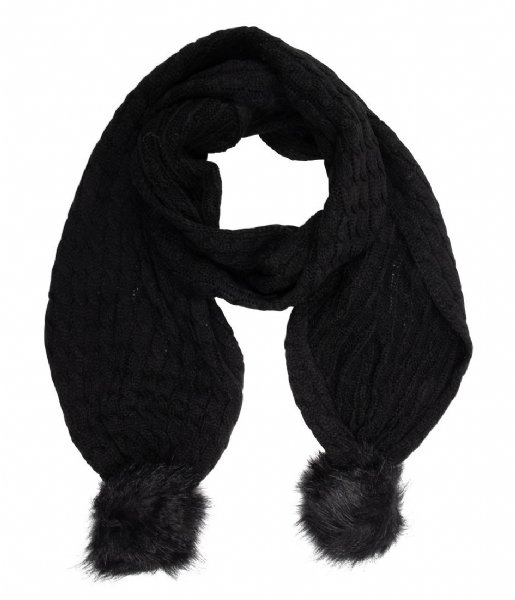 Guess Sjaal Scarf black