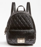 Guess Tiggy Bowery Backpack black