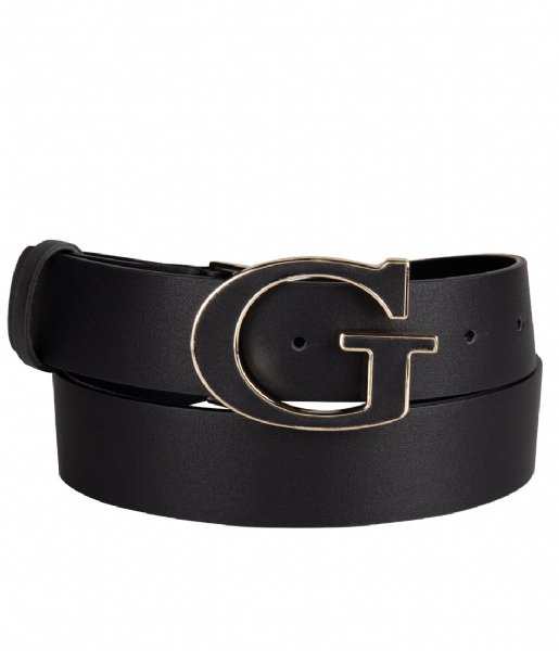 Guess Riem Kerrigan Pant Belt black