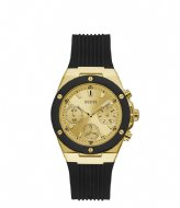 Guess Watch Athena GW0030L2 Zwart