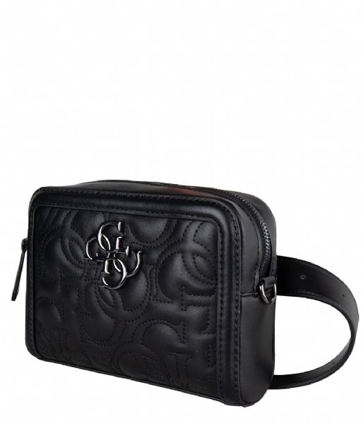 Guess Heuptas New Wave Convertible Belt Bag black
