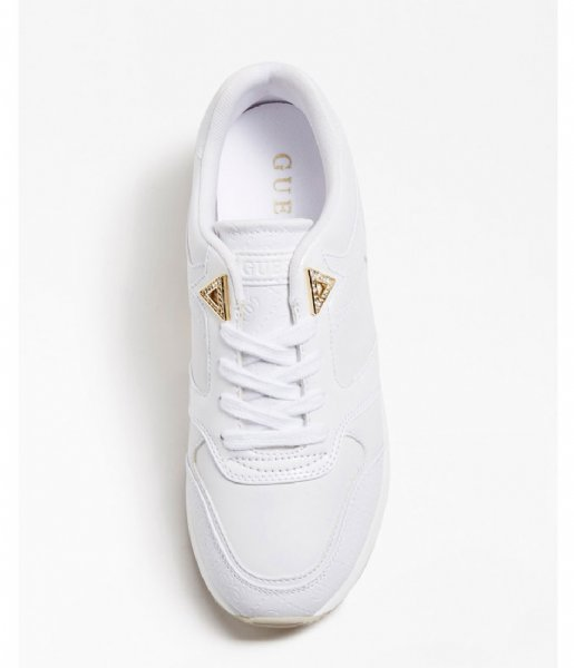Guess Sneakers Motiv Active Lady Sneakers white