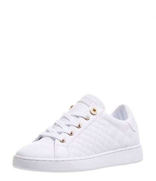 Guess Sneakers Reace Active Lady Sneakers white