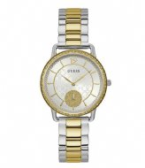 Guess Watch Astral W1290L1 2-Tone