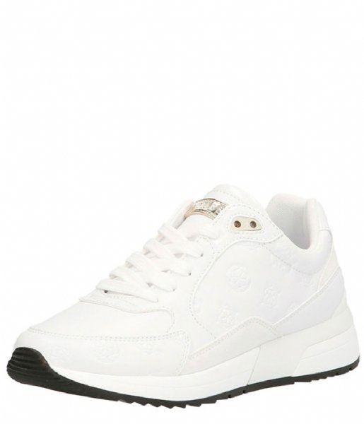 Guess Sneakers Moxea2 White