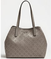 Guess Vikky Tote taupe