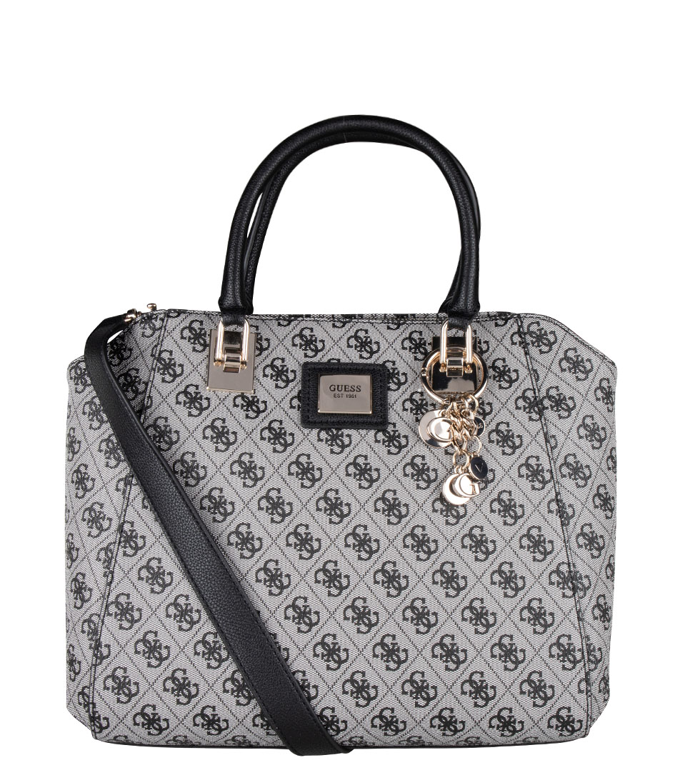 Guess Candace elite Carryall Black