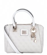Guess Candace Society Satchel stone