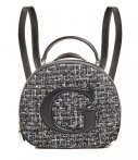 Guess Crossbodytas Viola Convertible Crossbody Backpack Groen