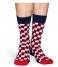 Happy Socks Sokken Socks Filled Optic filled optic (068)