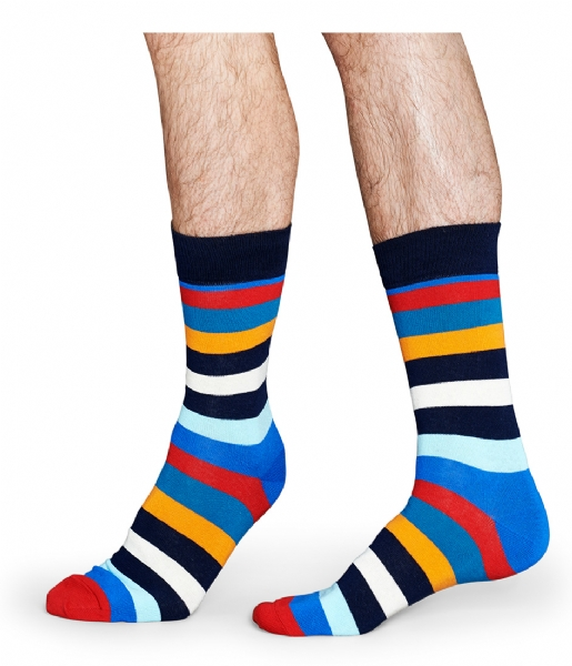Happy Socks Sokken Socks Stripe stripe (605)